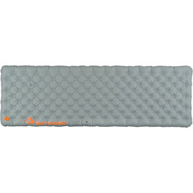 Sea to Summit Ether Light XT Insulated Air Mat Rectangular Large smoke
